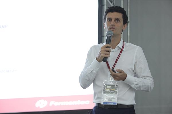Fabio Beltrame Control Union Reunião Inicio Safra Fermentec 2020