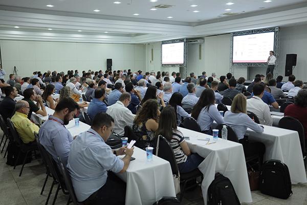 publico da Reunião Inicio de Safra Fermentec 2020